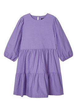 LMTD - Freizeitkleid - aster purple
