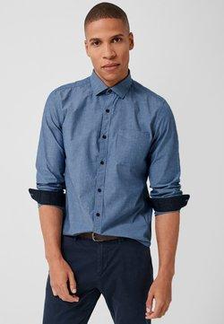 s.Oliver - Slim Fit - Businesshemd - glory blue