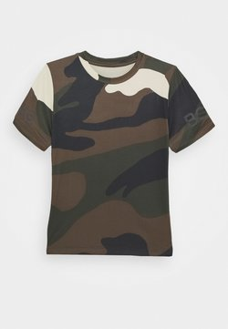 Björn Borg - TEE - T-Shirt print - multicoloured