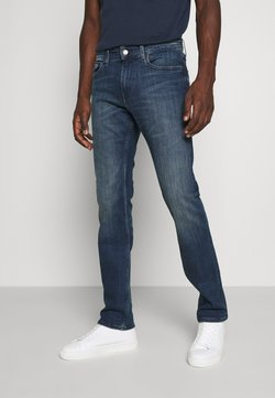 Tommy Jeans - SCANTON - Slim fit jeans - dynm king deep blue stretch