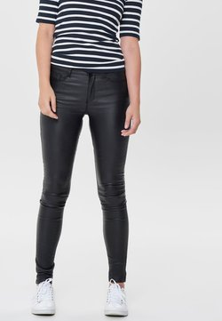 ONLY - ANNE - Broek - black