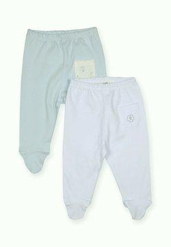 Cigit - 2 PACK - Pantaloni - light blue
