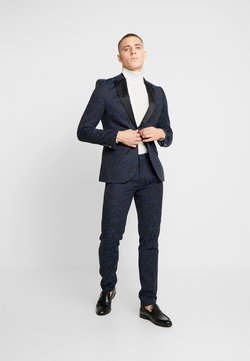 Shelby & Sons - OTLEY TUX SUIT - Anzug - navy