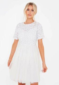 BEAUUT - ELLIZ  - Cocktailkleid/festliches Kleid - ivory