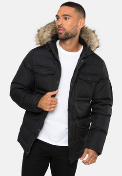 Threadbare - CARBERRY - Winterjacke - schwarz