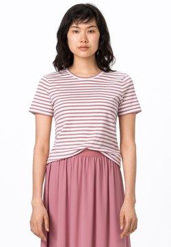 HALLHUBER - T-Shirt print - rosenquarz