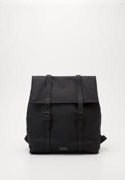 Spiral Bags - CROWN - Reppu - black