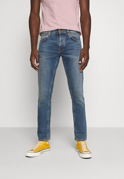 Nudie Jeans - GRIM TIM - Slim fit jeans - ojai blues