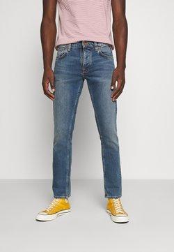Nudie Jeans - GRIM TIM - Jeans slim fit - ojai blues