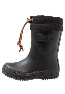 Bisgaard - THERMO BOOT - Regenlaarzen - black