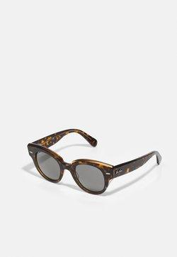 Ray-Ban - Solbriller - havana/transparent/brown