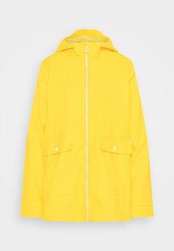 Regatta - TAKALA II - Regenjacke / wasserabweisende Jacke - yellow sulphr
