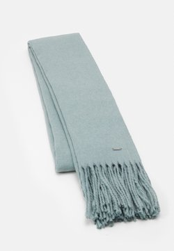 Opus - ANELL SCARF - Sjaal - ice green