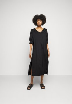 RIANI - Jerseykleid - black