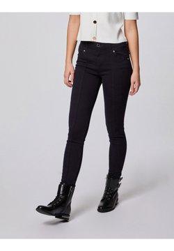 Morgan - Jeans Skinny Fit - dark blue