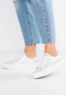 Anna Field - Sneakers - silver