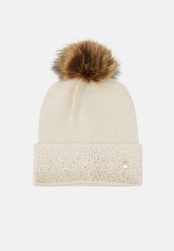 Chillouts - CARMEN HAT - Mütze - cream