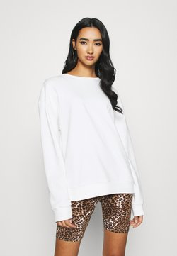 KENDALL + KYLIE - BASIC - Sweater - white