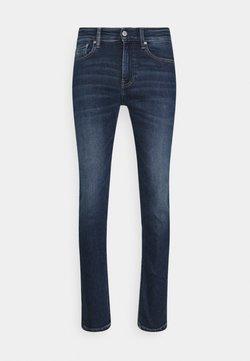 Calvin Klein Jeans - Vaqueros slim fit - denim medium