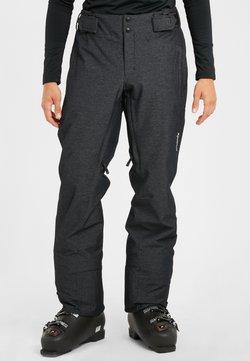 Phenix - NARDO - Pantalón de nieve - heatherblack