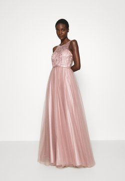 Luxuar Fashion - Abito da sera - mauve