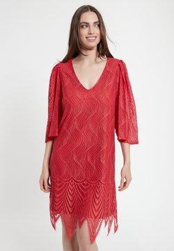 Ana Alcazar - Cocktailkleid/festliches Kleid - rot