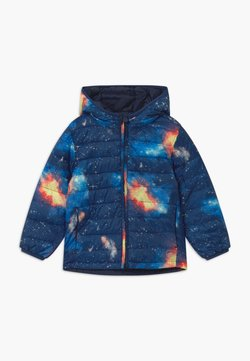 GAP - TODDLER BOY PUFFER - Talvitakki - elysian blue