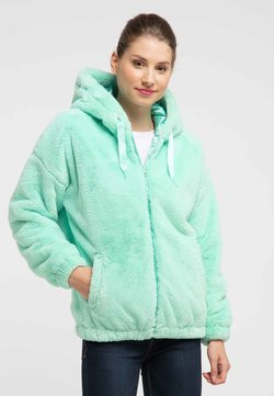 taddy - Winterjacke - mint