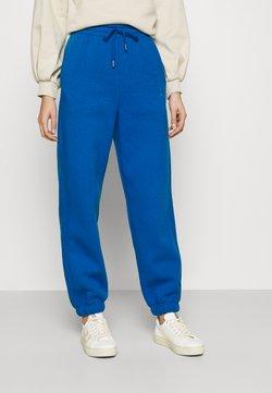 Gestuz - RUBI PANTS - Jogginghose - french blue