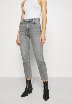 ONLY - ONLEMILY LIFE - Jeans Straight Leg - grey denim