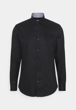 Selected Homme - SLHSLIMNEW MARK - Businesshemd - black