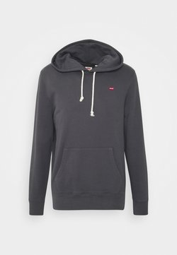 Levi's® - NEW ORIGINAL HOODIE  - Sweat à capuche - greys