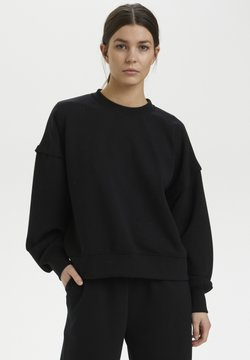 Gestuz - CHRISDA - Sweater - black