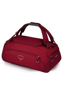 Osprey - DAYLITE - Bolsa de viaje - red