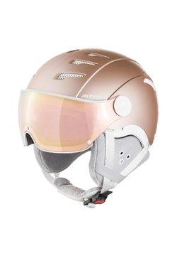 Alpina - Helm - rose matt