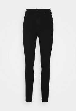 Citizens of Humanity - CHRISSY - Jeans Skinny Fit - plush black