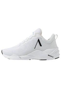 ARKK Copenhagen - AVORY - Sneaker low - white/black