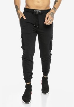 Red Bridge - Jogginghose - black