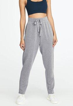 OYSHO - Pantaloni sportivi - grey