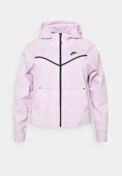Nike Sportswear - Sweatjacke - pink foam