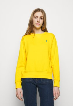 Polo Ralph Lauren - Sweatshirt - university yellow