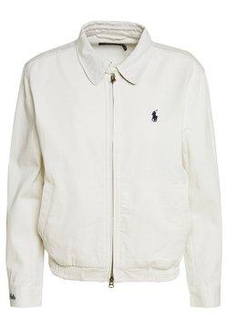 Polo Ralph Lauren - JACKET - Jeansjacke - warm white