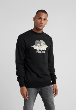 Fiorucci - VINTAGE ANGELS  - Sweatshirt - black