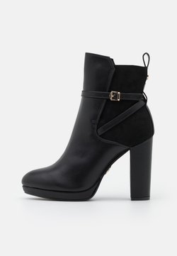 Buffalo - MARIELA - High Heel Stiefelette - black