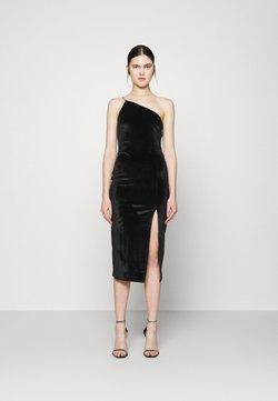 Nly by Nelly - THE BEST DRESS - Vestido de cóctel - black