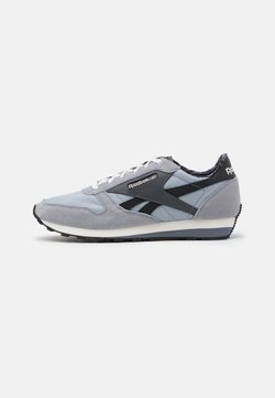 Reebok Classic - CL  - Sneaker low - metal grey/black/cold grey