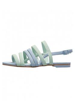 Camper - TWINS - Sandaler - light blue/mint