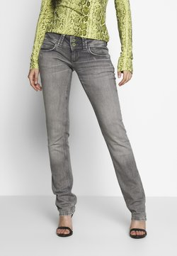 Pepe Jeans - VENUS - Jean droit - grey denim
