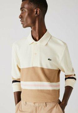 Lacoste - Poloshirt - beige