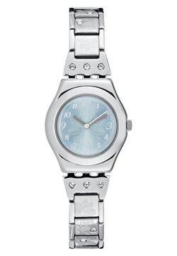 Swatch - FLOWER BOX - Montre - blue